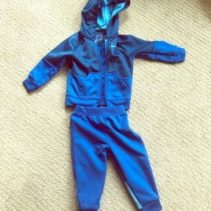 Nike Dri-Fit Baby Boys/Toddler Jumpsuit